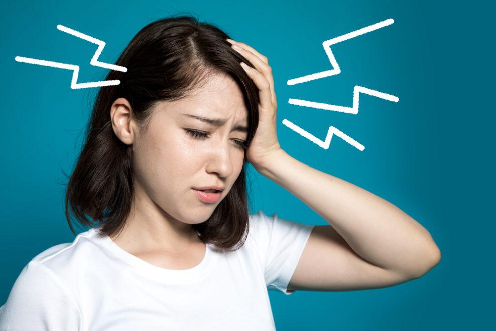 フリーランス女性の健康】偏頭痛と緊張性頭痛の違いとそれぞれの対処法 ララクリップ*Web集客の基礎作りWebマガジン